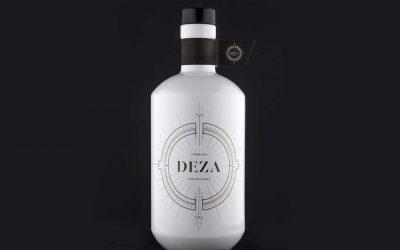 Lanzamos nuestra nueva ginebra premium destilada